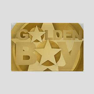 Golden Boy Magnets