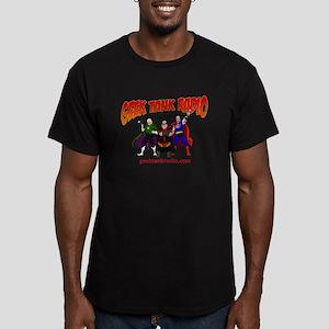 Geek Tank Radio Cast T-Shirt