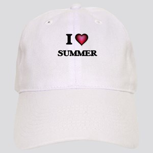 I love Summer Cap