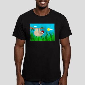 santa sloth T-Shirt