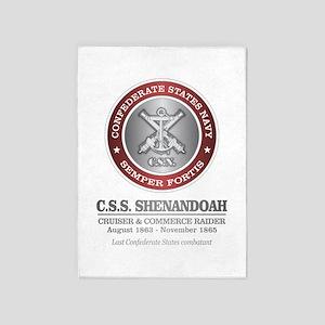 CSS Shenandoah 5'x7'Area Rug