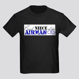 Proud Niece of an Airman T-Shirt