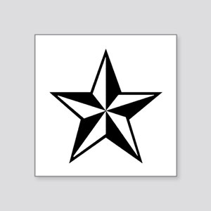 Lone Star Sticker