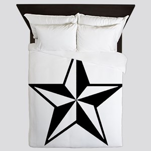 Lone Star Queen Duvet