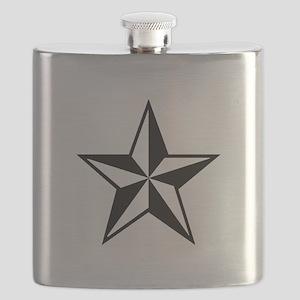 Lone Star Flask