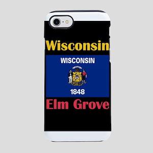 Elm Grove Wisconsin iPhone 8/7 Tough Case