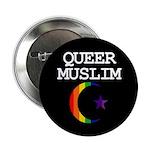 QUEER MUSLIM Button