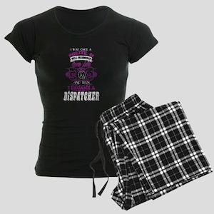 hki Women's Dark Pajamas