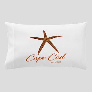 Cape Cod Starfish Pillow Case