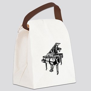 THE GRAND Canvas Lunch Bag
