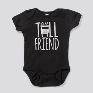 Coffee Friend Gifts Tall Friend (white) Baby Bodys