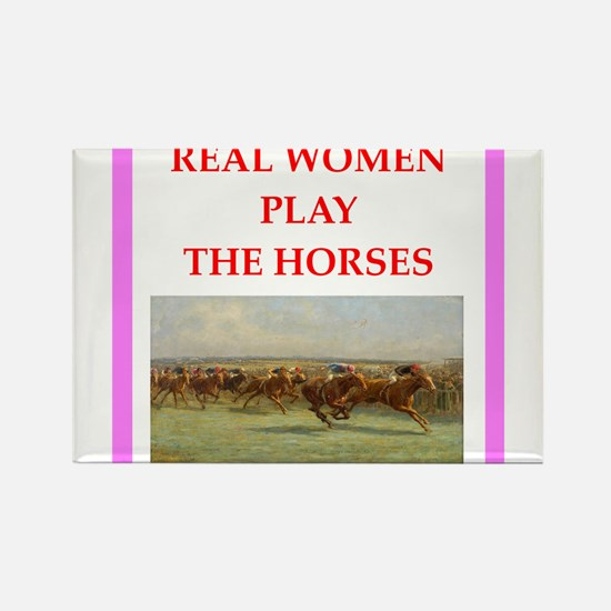 horse race Magnets