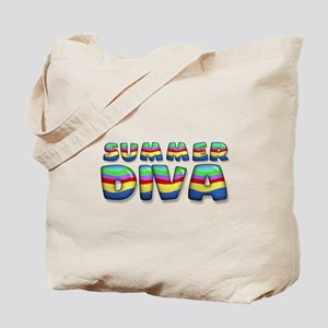 Summer Diva Tote Bag