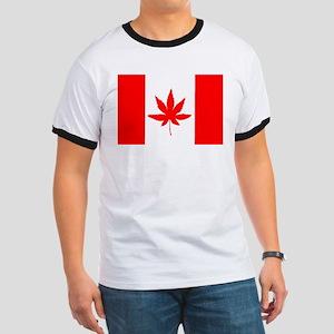 CANADA SATIVA     Ringer T