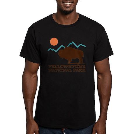 CafePress FAA Mission Statement White T Shirt Mens T-Shirt 559492357