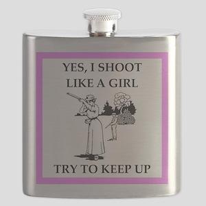 trapshooting Flask