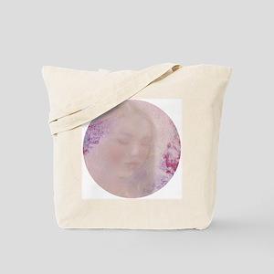 Little Mermaid - Her Garden Tote Bag