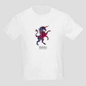 Unicorn-Webster.MacFarlane Kids Light T-Shirt