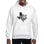 Real Texas Hoodie