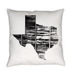 Real Texas Everyday Pillow