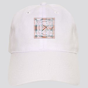 Monogram - Grant of Auchnarrow Cap