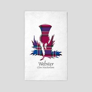 Thistle-Webster.MacFarlane Area Rug