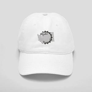Bike Washington Cap