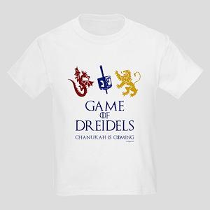 Game of Dreidels T-Shirt