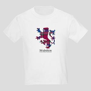 Lion-Webster.MacFarlane Kids Light T-Shirt