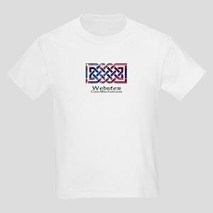 Knot-Webster.MacFarlane Kids Light T-Shirt