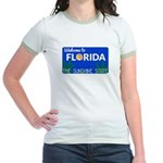 Welcome to Florida T-Shirt