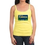 Welcome to Florida Tank Top