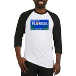 Welcome to Florida Baseball Jersey