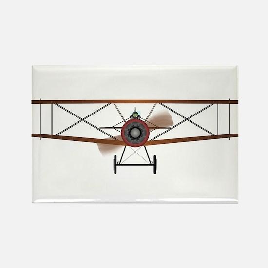 Biplane Magnets