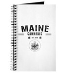 Maine Cannabis Journal
