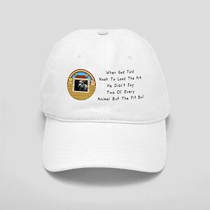 But The Pit Bull Baseball Cap