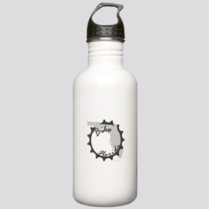 Bike Florida Stainless Water Bottle 1.0L