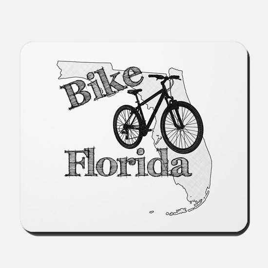 Bike Florida Mousepad