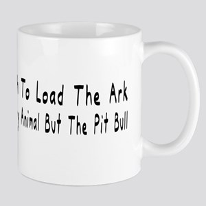 But The Pit Bull Mugs