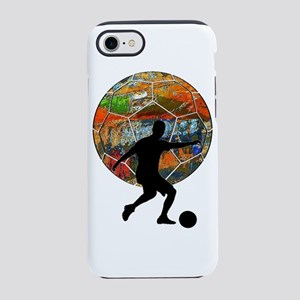 THE MOVES iPhone 8/7 Tough Case
