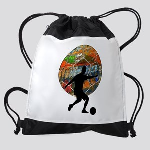 THE MOVES Drawstring Bag