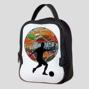THE MOVES Neoprene Lunch Bag