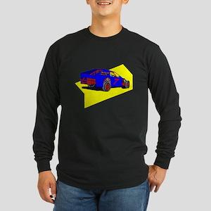 Dirt Modified Long Sleeve T-Shirt