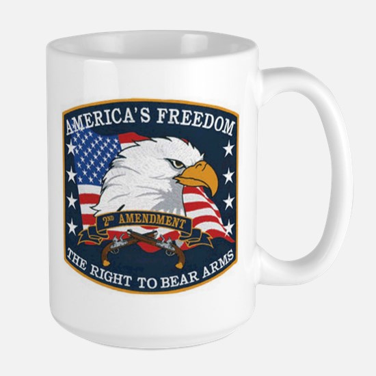 2nd Ammendment Mugs