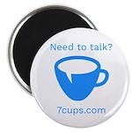7 Cups Super Magnets