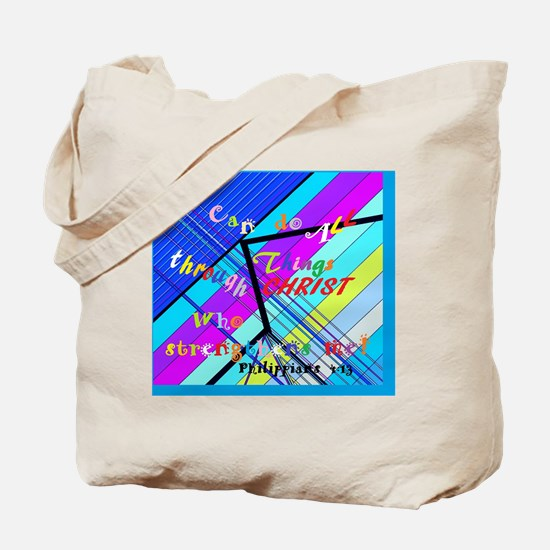 Cool The who Tote Bag