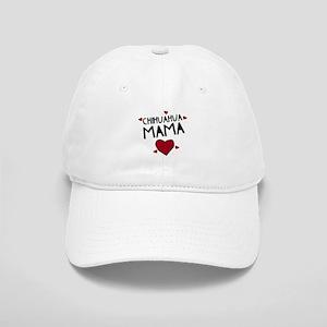 Chihuahua Mama Baseball Cap