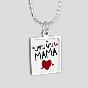 Chihuahua Mama Necklaces