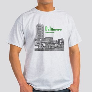 Baltimore Light T-Shirt