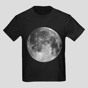 Beautiful full moon T-Shirt